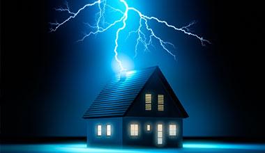watermill lightning proof