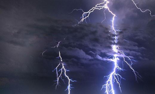 sagaponack lightning rod